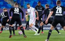 Atalanta: Giăng bẫy chờ Real Madrid
