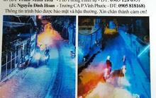 Truy tìm hung thủ đâm chết người sau va chạm giao thông ở Nha Trang
