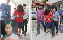 Singapore: Rúng động vụ tra tấn người giúp việc đến chết