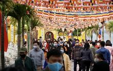 Giáo hội Phật giáo muốn lắng nghe ý kiến về thử nghiệm cúng dường qua ví Momo