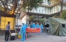 Người đàn ông Nhật tử vong ở khách sạn nhiễm biến thể SARS-CoV-2 lần đầu ghi nhận tại Việt Nam