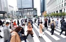 Trọng trách của Bộ trưởng Cô đơn Nhật Bản