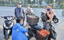 Giải cứu hàng ngàn tấn nông, thủy sản của Hải Dương, Quảng Ninh