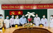 TP HCM hỗ trợ Hải Dương 2 tỉ đồng chống dịch Covid-19