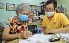 Chi trả lương hưu, trợ cấp bảo hiểm xã hội tháng 3 và 4-2021 vào cùng một kỳ