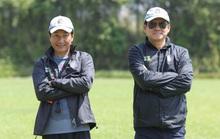HLV Vũ Tiến Thành ngừng dẫn dắt Sài Gòn FC