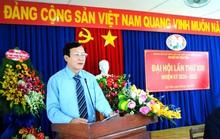 Đang xem xét kỷ luật cán bộ, Giám đốc Sở VH-TT Bình Định bị giang hồ đến nhà đe dọa