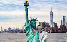 Xuất khẩu trận chung kết UEFA Champions League sang… New York