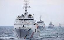 Đề nghị xác minh thông tin tàu hải cảnh Trung Quốc tiến gần giàn khoan của Việt Nam ở Biển Đông