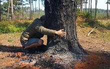 Lâm Đồng: Manh động ken gốc, đốt cây và đầu độc rừng còn đe dọa người dân phản ánh