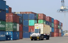 Giải bài toán thiếu container