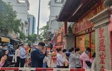 Cận cảnh viếng chùa Vĩnh Nghiêm, Việt Nam Quốc Tự, Phước Hải rằm tháng Giêng