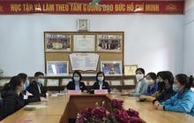 Hà Nội: Trên 1,6 tỉ đồng cho đoàn viên vay vốn