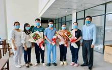 Thăm hỏi, chúc mừng y - bác sĩ nhân ngày Thầy thuốc Việt Nam