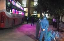 Kết quả xét nghiệm 7 người Trung Quốc nhập cảnh trái phép đi trên xe khách
