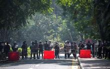 Hành động quyết liệt giữa đêm của quân đội Myanmar