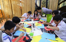 Chương trình Arkki được phép triển khai hoạt động trong trường học