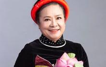 Nghệ sĩ Tú Trinh: Tôi sợ lặp lại chính mình