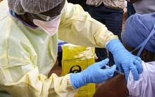 Bóng ma Ebola trở lại