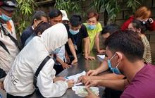 Công ty TNHH Asia Garment trả hết lương tháng 1 cho công nhân