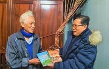 Nhà văn Hoàng Bình Trọng - cha đẻ tiểu thuyết Bí mật một khu rừng - qua đời