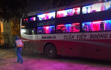 Truy tìm người đàn ông bỏ chạy khi đi cùng 7 người Trung Quốc nhập cảnh trái phép