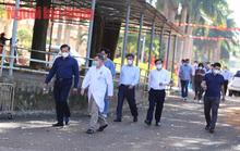 Bệnh viện Đa khoa tỉnh Gia Lai hoạt động trở lại
