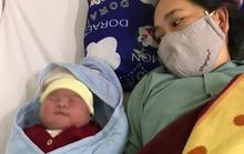 Quảng Trị: Sản phụ 34 tuổi sinh bé trai nặng 6,1kg
