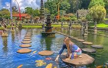 Bali hòn đảo thiên đường