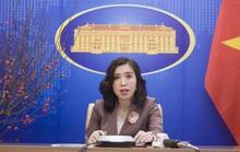 Xác minh thông tin Trung Quốc xây căn cứ tên lửa gần biên giới với Việt Nam