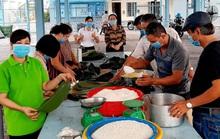 Nhiều hoạt động chăm lo Tết cho công nhân