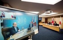 Nhật Bản, Anh cùng lên tiếng mạnh mẽ về biển Đông, Hoa Đông