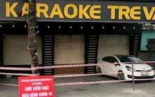 Thêm 1 đồng nghiệp 17 tuổi của 2 nữ nhân viên quán karaoke nhiễm SARS-CoV-2