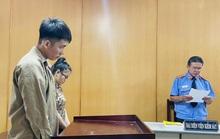Tiếng khóc trẻ thơ ở tòa án