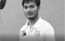 HLV Huỳnh Bá Tuấn đột ngột qua đời, làng futsal Việt Nam sốc nặng