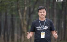 CEO Chu Quang Huy: Nếu có khó khăn, chỉ vì ta chưa làm
