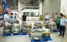 Hàng lậu đi máy bay về Việt Nam diễn biến phức tạp, thủ đoạn tinh vi dịp cận Tết