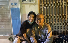 Bắt gặp hoa hậu Trần Tiểu Vy ngoài phố lúc nửa đêm và cái kết bất ngờ
