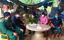 Truy tìm 2 thanh niên Quảng Bình bỏ trốn vì sợ đi cách ly