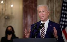 Tổng thống Biden ra thông điệp cứng rắn với Trung Quốc, Nga