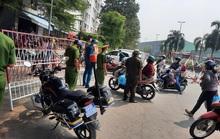 Thêm 4 ca mắc Covid-19 trong cộng đồng ở TP HCM, Bình Dương, Bắc Ninh và Quảng Ninh