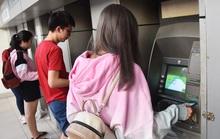 Bớt lo quá tải ATM dịp Tết