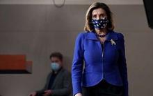 Đảng Cộng hòa đòi phạt bà Pelosi vì không tuân thủ quy định an ninh