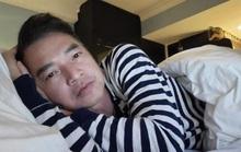 Quang Minh, chồng cũ Hồng Đào, kể chuyện nơi cách ly