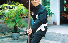Vang danh đường roi Thuận Truyền đất Võ