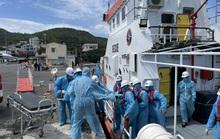 Khánh Hòa: Cận Tết, liên tục ra khơi cứu nạn tàu nước ngoài