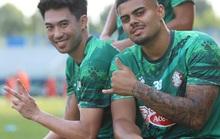 Muôn màu thưởng Tết bóng đá Việt