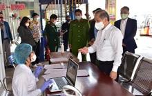 Thừa Thiên - Huế dừng các chốt kiểm tra liên ngành phòng chống Covid-19