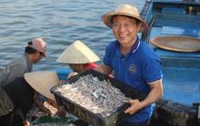 """Nước mắm truyền thống """"OCOP"""" của ông chủ trẻ Lê Anh đang... tạo sóng"""