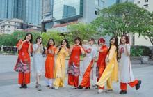 Dàn nghệ sĩ Việt chúc Tết khán giả trong Tết là để yêu thương